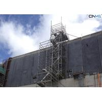 Cheap High Load Bearing Facade Scaffolding Shoring Scaffolding Systems for sale