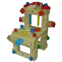 Cheap Wooden Toys - Tool Sets (TS 6045) for sale