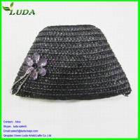 Cheap High Fashion Lady Straw Bags for sale