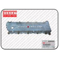 Buy cheap 8971130253 8-97113025-3 Isuzu NPR Parts NPR66 Cyliner Head Cover from Wholesalers