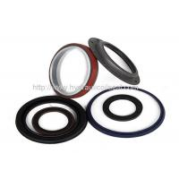 Cheap Crankshaft Hydraulic Oil Seal High Pressure High Temperature NBR Material for sale