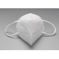 Cheap FDA Personal Protection Disposable 5 Ply Adult KN95 Mask for sale
