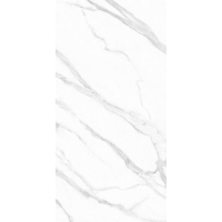 China Foshan Factory Quality Cheap Polished Glossy White Porcelain Floor Tiles 2400*1200mm Mofern Porcelain Tile on sale