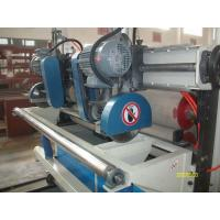 Cheap High performance Plastic WPC Foam Making Machine / Foam Sheet Extrusion Line with CE for sale