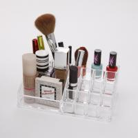good value makeup cosmetic organizer display lipstick case