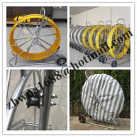 Cheap Manufacture Fiberglass duct rodder,duct rodder,high quality duct rodder for sale