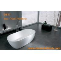 Cheap Solid surface bathtub for sale