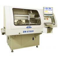 Cheap V Scored PCB Depaneling Machine V Groove PCB Routing Separator for sale