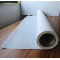 China Custom PVC Flex Banner Fabric Material UV Resistant For Advertising Printing on sale