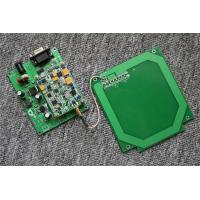 Buy cheap TTL / RS232  HF Mid-Range RFID Reader Module 13.56Mhz Frequency ISO15693 from wholesalers