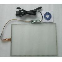 USB Interface 15 inch Resistive Touch Panel Glass with Controller and 0.188mm ITO Film