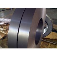Cheap Slit Edge Cold Rolled Steel Strip Coil A387 A387m Cl11 SPCC CRC Width 20mm - 700mm for sale