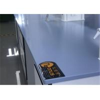 Buy cheap Safe Epoxy Resin Laboratory Countertops With Matt Surface For Lab Bench from wholesalers