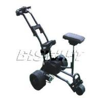 China Electric Golf Trolley (with Seat) (QXF-05-01) on sale