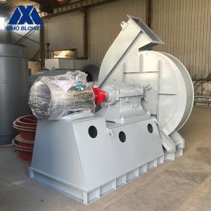 China Backward Curved Industrial Ventilation SWSI Centrifugal Blower Fan on sale