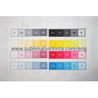 Buy cheap FLYING Litho Sublimation Inks for Offset Press (FLYING SUBLIMATION PRINTING INK) from wholesalers