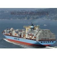 Buy cheap Door To Door Freight Services Shipping From China To Italy Custom Freight Solutions from wholesalers
