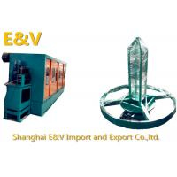 China Frequency Controlled Two Roll Mill Machine , Ф8mm Output Dia 2 High Rolling Mill on sale