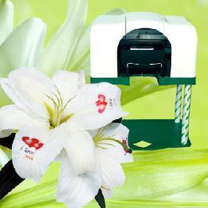 Cheap Lily Printer Flower Printer (Un-Fl-Mn106) for sale