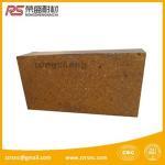 Cheap 230x114x65mm  Al2O3 ≥70  Anti-stripping High Alumina Refractory Bricks wholesale