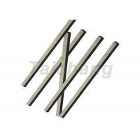 Cheap Cutter Carbide Flat Strips YT5 Non Standard Customized For External Turning Tool for sale