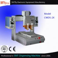 Buy cheap Glue Dispenser Robot Adhesive Dispensing Machine For Electronic Assembly from wholesalers