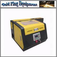 China GK-4040 DIY laser cutter engraver /Home laser cutter for any design you wanted on sale