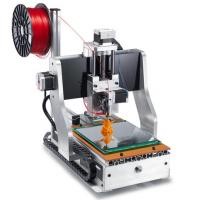 Cheap ABS+PLA Filament  AMAN 3D Printer for sale
