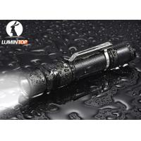 Quality USB Rechargeable Everyday Carry Flashlight 15 Days Run Lumintop EDC25 wholesale