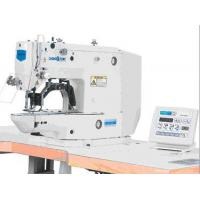 Cheap High Speed Electronic Bar Tacking Machine GLK-1900C for sale