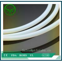 Cheap Custom Tubing Extrusion [ PTFE Tube ] for sale