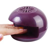 Cheap Elegant Design Nail Care Tools , Electric Nail Dryer With Nail Dryer Fan Battery Operated for sale