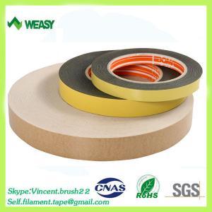 Cheap black foam tape for sale
