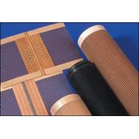 China Process Fiberglass Dryer Belt, PTFE Coated Fiberglass Mesh Belts,Print Dryers Screen on sale