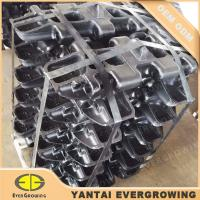 Buy cheap Track Shoe Pad Plate for IHI CCH400 Crawler Crane Undercarriage Parts from wholesalers