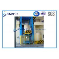 Cheap Chaint Paper Roll Handling Solutions , Automatic Paper Roll Material Handling Equipment for sale