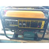 Cheap wholesale  2kw gasoline generator  single phase  air cooling  for sale for sale
