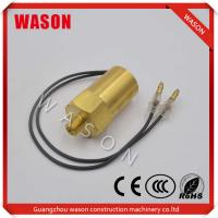 Buy cheap Excavator oil pressure switch For 34390-40200 5I-8005 2666210 5I-7580 from wholesalers