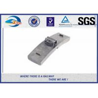 Cheap Railway Fastener Composite  Brake Shoe for sale