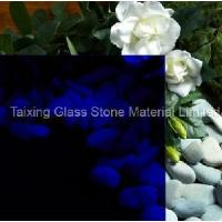 Buy cheap Colored Tempered Glass / 20-Day Delivery from wholesalers