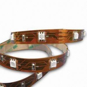 Cheap RGB led strip,5050 LED strips,DC12V/24V led flexible strip light for sale