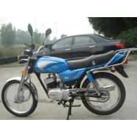 Cheap Suzuki AX100 Motorcycle Motorbike Motor Two - stroke  2 Wheeled Motorcycle , Air - Cooled Motorcycles for sale