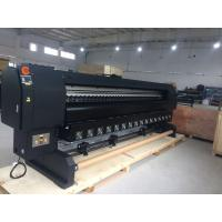 Cheap 3.2m solvent printer for outdoor advertising.sign printing,banner printing GD3202 for sale