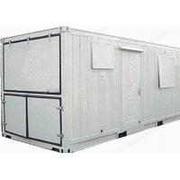 Cheap 20FT Modern Container House Prefab Modular Mobile Cabins ANT CH1604 for sale