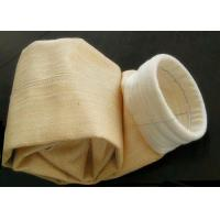 Cheap High temperature aramid / nomex filter needle filter fabric cloth for dust filtration for sale