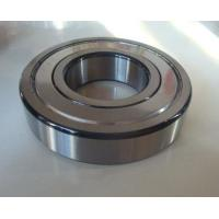 China Low Noise Stainless Steel Ball Bearings 6316M.C3.S1 Brass Cage Japan Origin on sale