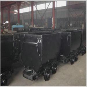 China 600mm Coal mining fixed coal mining car on sale