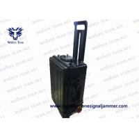 Buy cheap 20 - 6000Mhz High Power Military Waterproof VIP Protection Defence Vehicle Bomb from wholesalers
