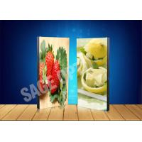 Cheap Background Wall Curtain LED Screen , Flexible LED Display Curtain 250x250mm wholesale
