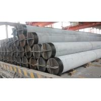 Cheap Professional Drainpipe Steel Mould Making Machine Diameter 800mm ISO for sale